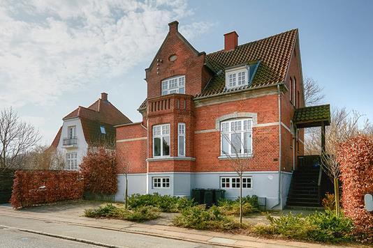 Villa på Høeghsmindevej i Gentofte - Andet