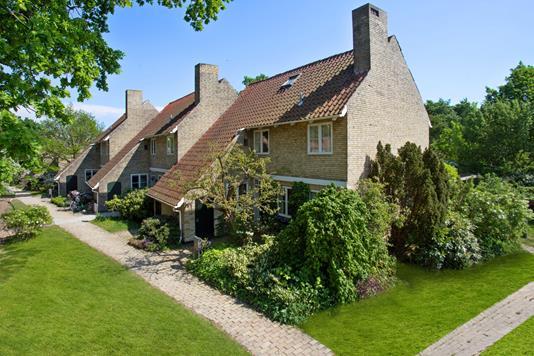 Villa på Ibstrupvej i Gentofte - Ejendommen