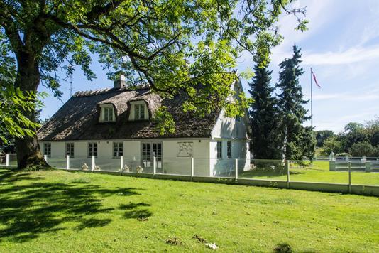 Landejendom på Toeltvej i Fredensborg - Andet
