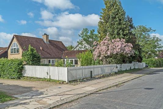 Villa på Kollemosevej i Virum - Andet