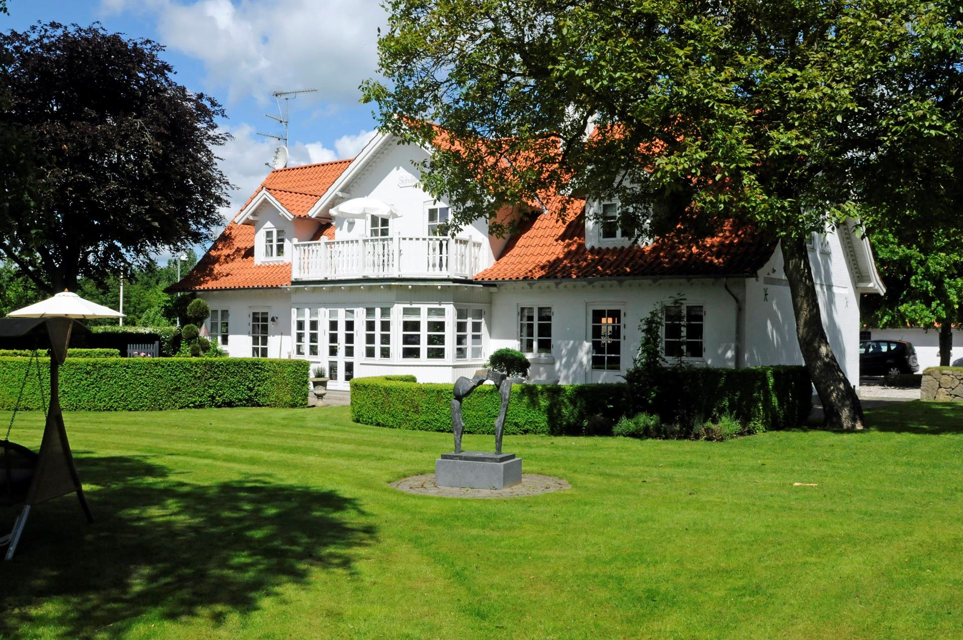Landejendom på Søholmvej i Fredensborg - Andet