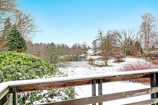 Villa på Rønnevej i Fredensborg - Udsigt
