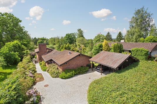 Villa på Rønnevej i Fredensborg - Andet