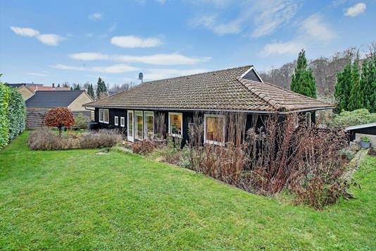 Villa på Toftevej i Fredensborg - Ejendommen