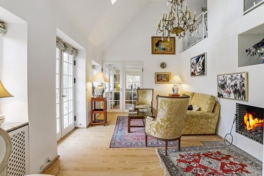 Villa på Endrupvej i Fredensborg - Andet