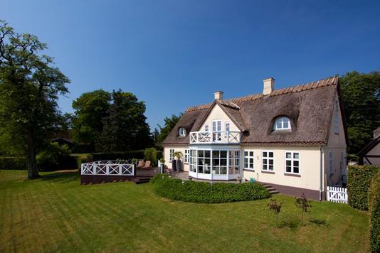 Villa på Nødebovej i Fredensborg - Andet