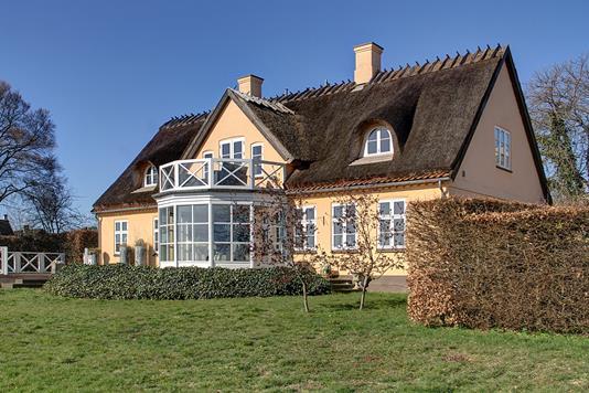 Villa på Nødebovej i Fredensborg - Ejendommen