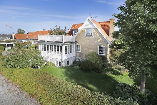 Villa på Sørupvej i Fredensborg - Ejendommen