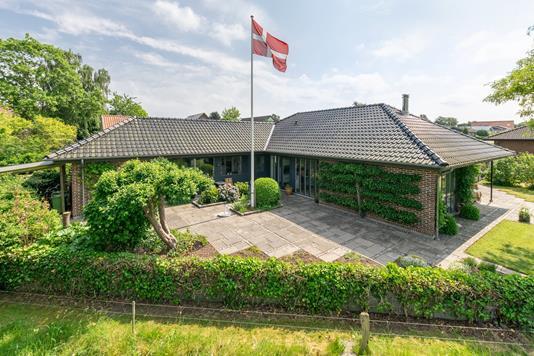 Villa på Bøgesangervænget i Odense NV - Andet