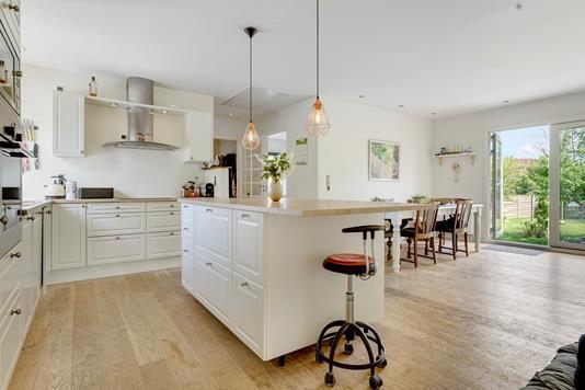 Villa på Spangsvej i Odense NV - Andet