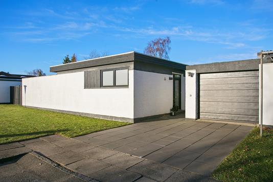 Villa på Lupinvej i Odense NV - Andet