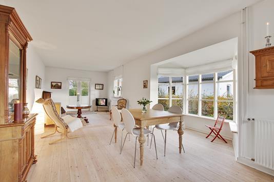 Villa på Amelievænget i Odense N - Andet