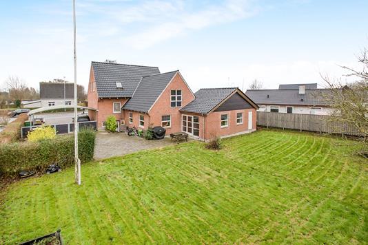 Villa på Bogensevej i Odense N - Ejendommen