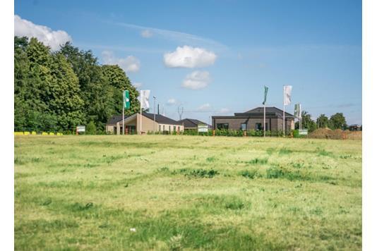 Helårsgrund på Gartnerlunden i Odense N - Andet
