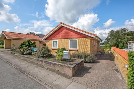 Villa på Stavisvej i Odense N - Ejendommen