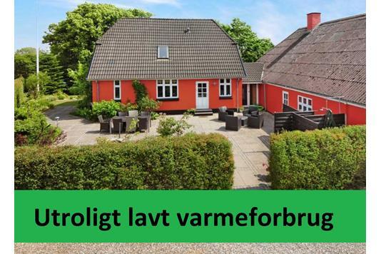 Villa på Allerupvej i Broby - Andet