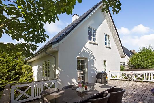 Villa på Vissenbjergvej i Tommerup - Andet