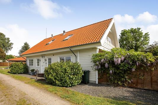 Villa på Lilleskovvej i Tommerup - Andet