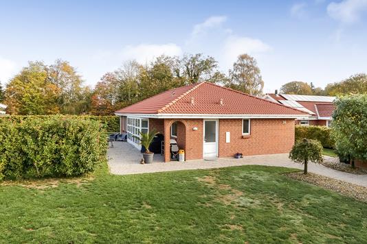 Villa på Kildebjerggård i Tommerup - Ejendommen