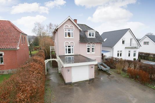Villa på Kirkevej i Tommerup - Andet