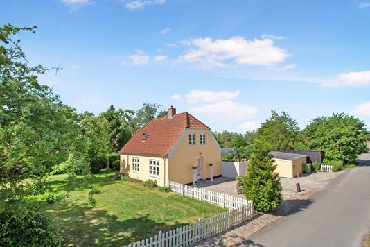 Villa på Krumtappen i Odense S - Ejendom 1