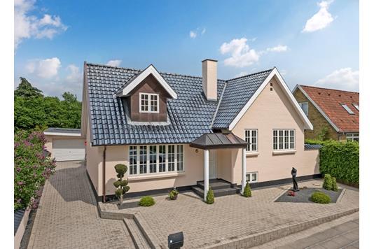 Villa på Melbyesvej i Odense M - Andet