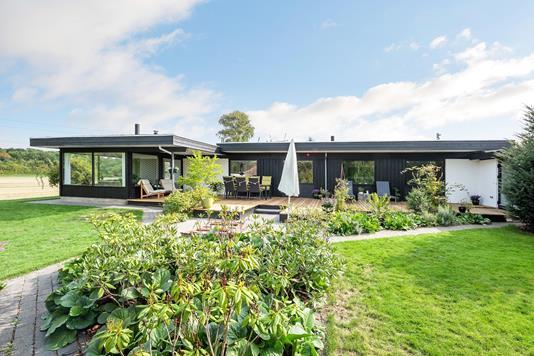 Villa på Syvhøjevej i Odense S - Ejendommen