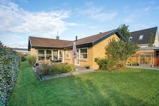 Villa på Fuglsangvej i Vissenbjerg - Ejendommen