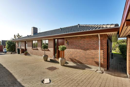 Villa på Rugvænget i Vissenbjerg - Andet