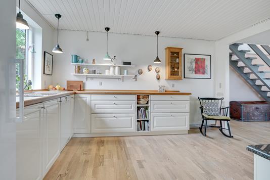 Villa på Drosselvænget i Tommerup - Andet
