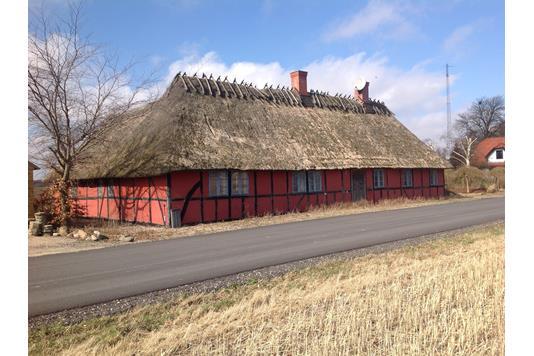 Villa på Skovgyden i Otterup - Andet