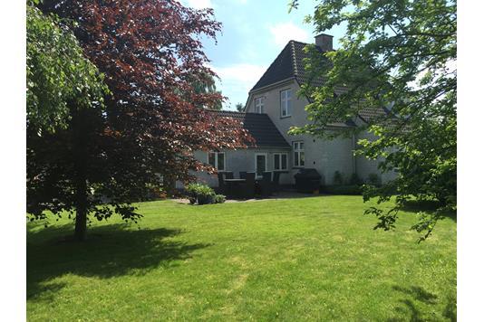 Villa på Klintebjergvej i Otterup - Andet