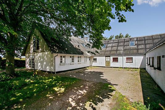 Villa på Halsvej i Bogense - Andet