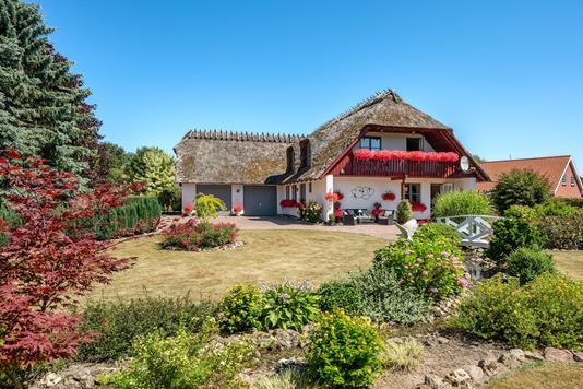Villa på Hestehaven i Bogense - Ejendommen
