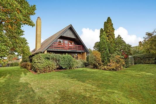 Villa på Søtoften i Faaborg - Ejendommen
