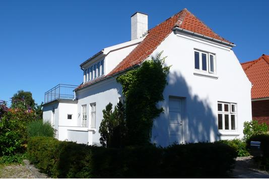 Villa på Østerled i Faaborg - Andet