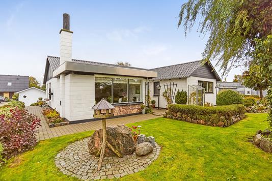 Villa på Rørdrumvej i Faaborg - Andet