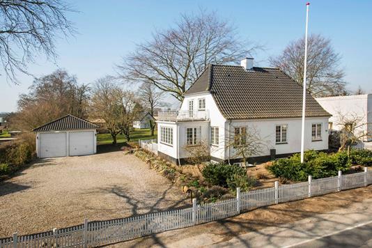 Villa på Birkevej i Broby - Andet