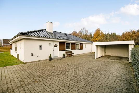 Villa på Granvænget i Broby - Andet