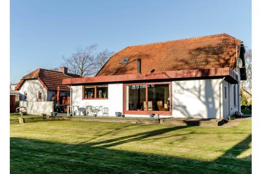 Villa på Stålbjergvænget i Millinge - Andet