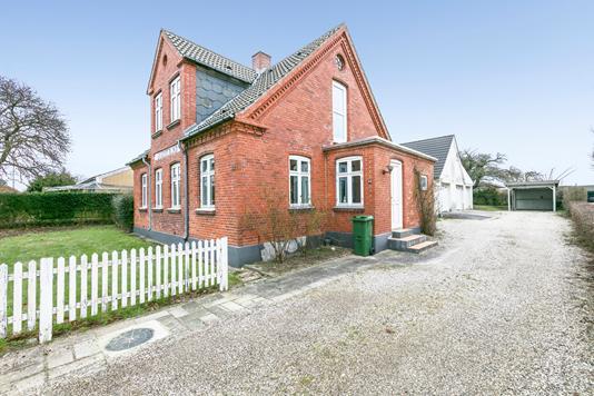 Villa på Assensvej i Faaborg - Hus