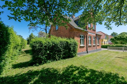 Villa på Assensvej i Faaborg - Ejendommen