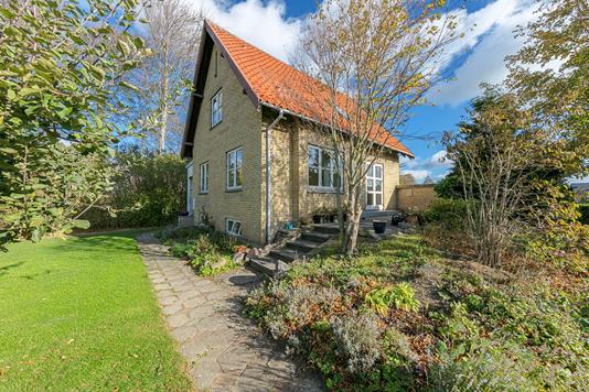 Villa på Hyrdehøj i Faaborg - Udendørs