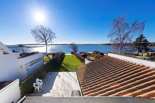 Villa på Kildetoften i Faaborg - Udendørs
