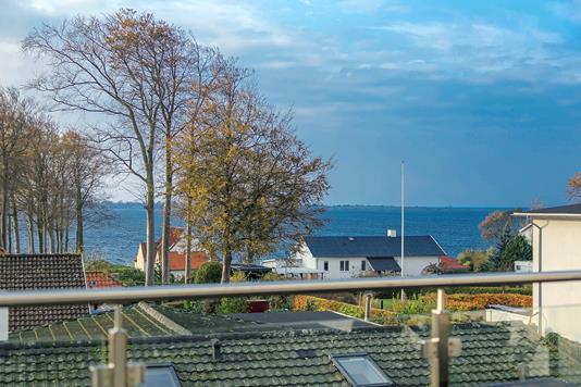 Villa på Strandtoften i Faaborg - Udendørs