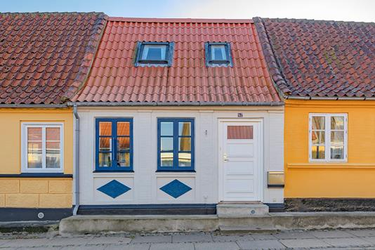 Villa på Kalekovej i Faaborg - Udendørs