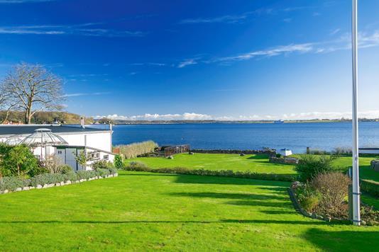 Villa på Fiskervænget i Faaborg - Andet