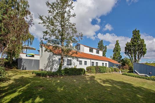 Villa på Brombærvænget i Faaborg - Andet