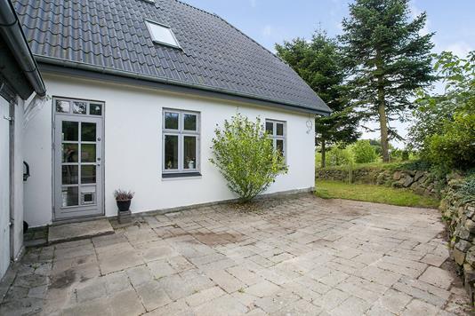 Villa på Gundestrupvej i Vester Skerninge - Andet
