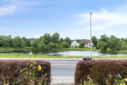 Villa på Sønderdam i Faaborg - Udsigt
